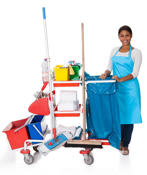 Northern Virginia Cleaning Services