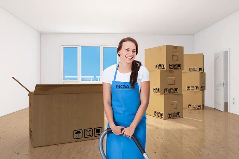 Moving In/Moving Out Cleaning Services VA