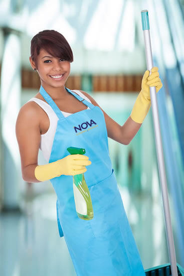 Northern Virginia New Construction Cleaning Services